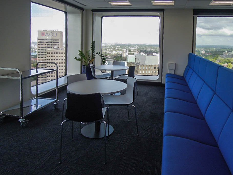 Muller Partnership Sydney moved into a state of the art office spce in December 2014. This will allow for the ongoing expansion of our Sydney office.