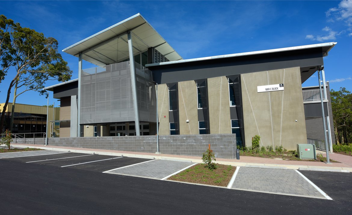Congratulations to The University of Newcastle on the successful completion of Stage 1B of their Institute for Energy & Resources.