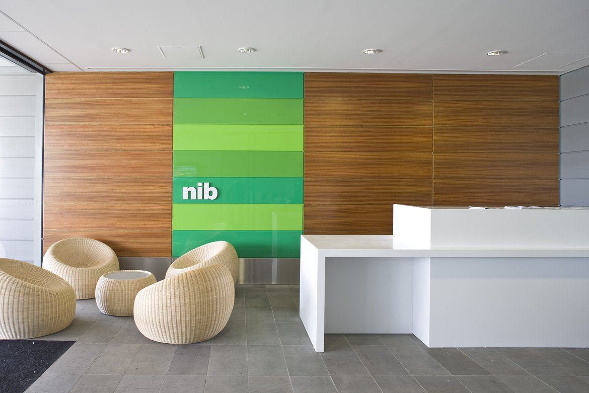 NIB Head Office
