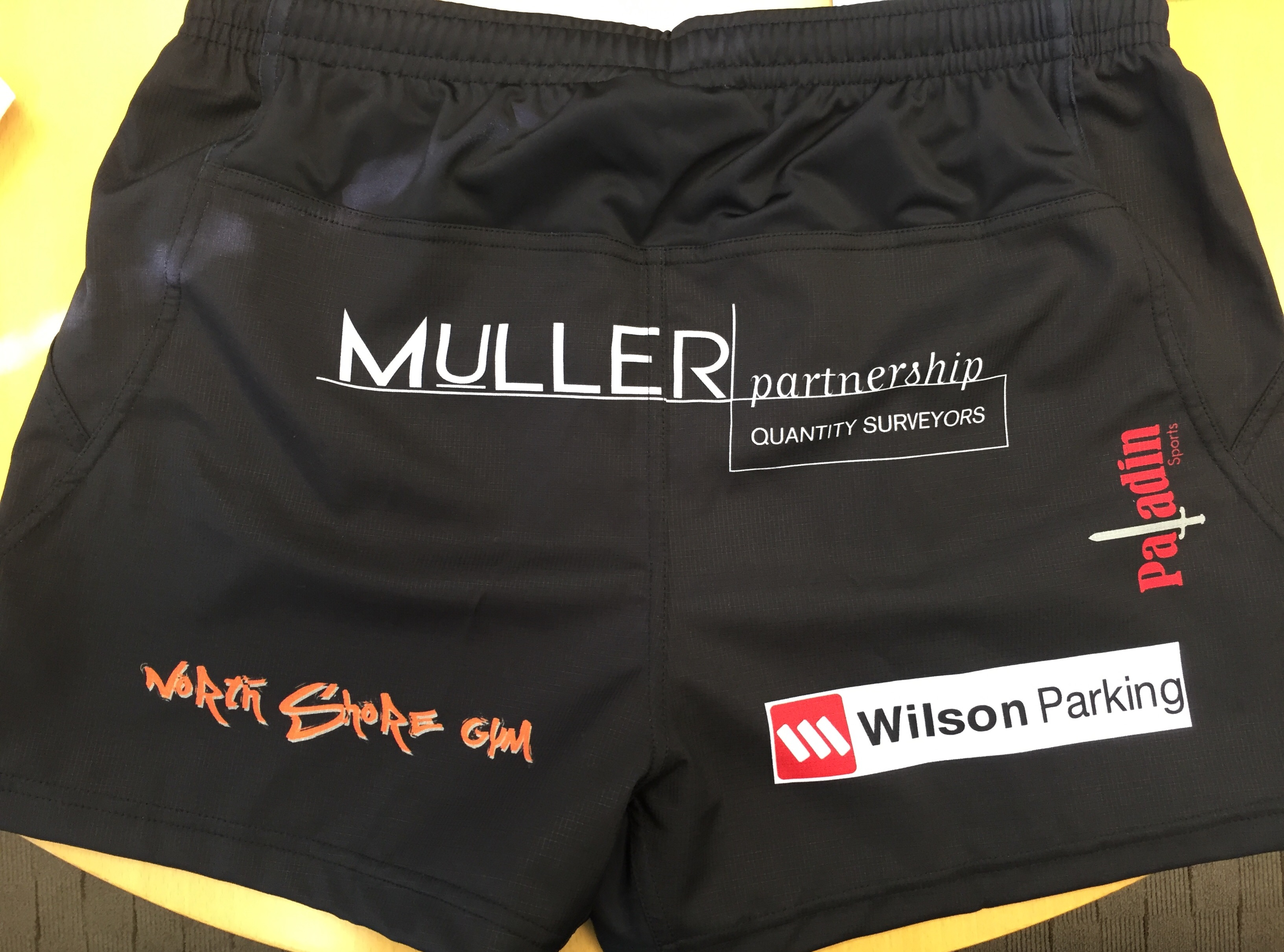Muller Partnership are again silver sponsors of the Norths RFC in 2018. Currently Norths are unbeaten after 3 rounds of the Shute Shield club competition